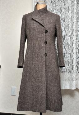 DSC_5159 S様 手織りコート 100 300