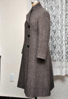 DSC_5161 S様 手織りコート 側面 100 300